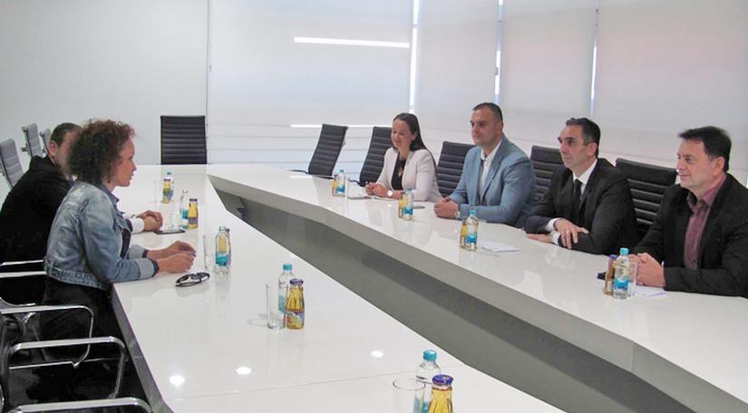 Održan sastanak sa predstavnicima Grada, opštine Čajetina i TO Zlatibor
