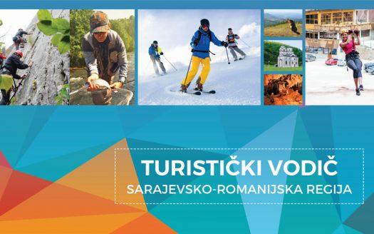 Turistički vodič Sarajevsko-romanijske regije