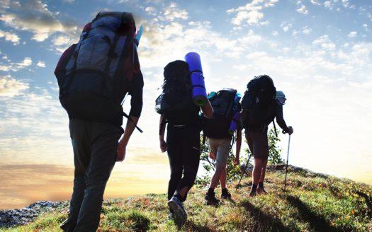 Sport i rekreacija - doseći visine