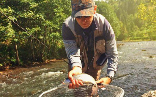 Ribolov - samo za poklonike sportskog ribolova