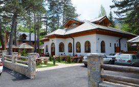 Centar za odmor i rekreaciju Trebević Brus