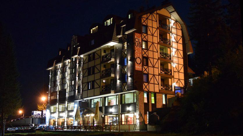 Hotel Lavina Jahorina
