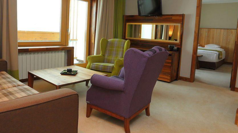Hotel Termag Jahorina