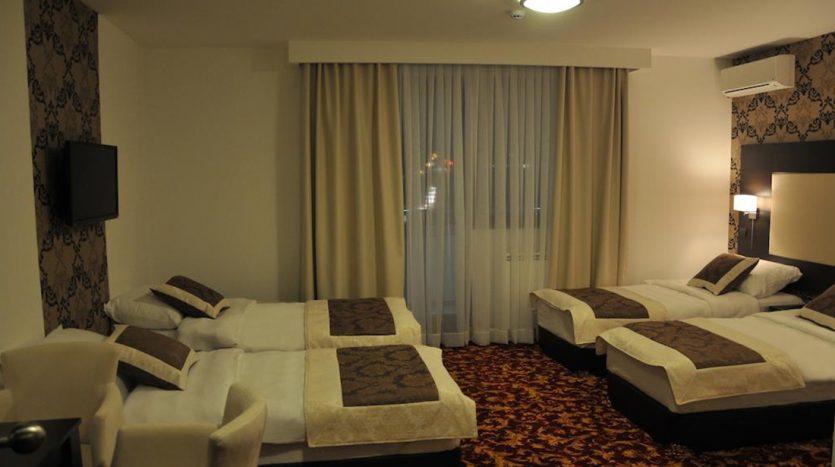 Hotel Espana - Istočno Novo Sarajevo