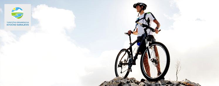 Biciklizam i paraglajding