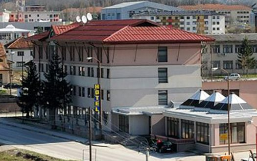 Hotel Beograd- Istočna Ilidža