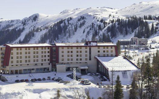 Hotel Bistrica jahorina