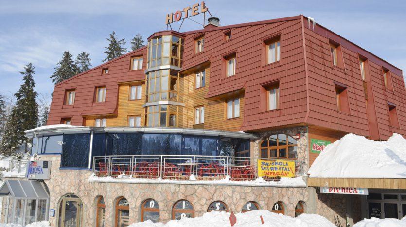 Hotel Nebojša Jahorina