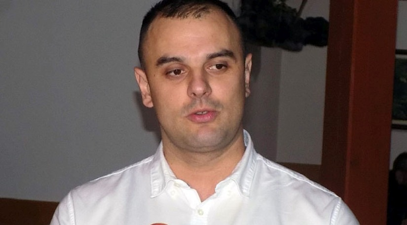 Igor Tošić direktor TO IS