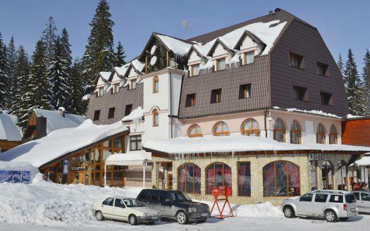 Hotel Kristal - Jahorina