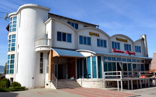 Motel Topalović - Istočno Novo Sarajevo