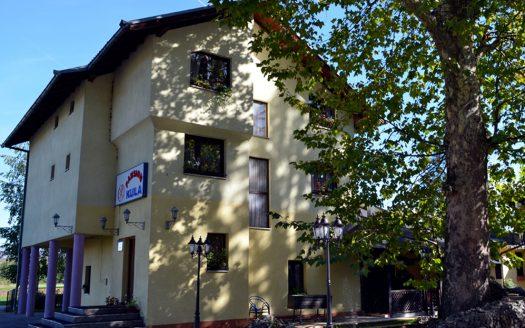 Pansion Kula - Istočna Ilidža