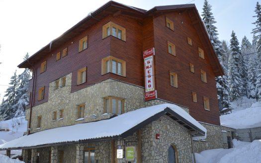 Snješko hotel Jahorina