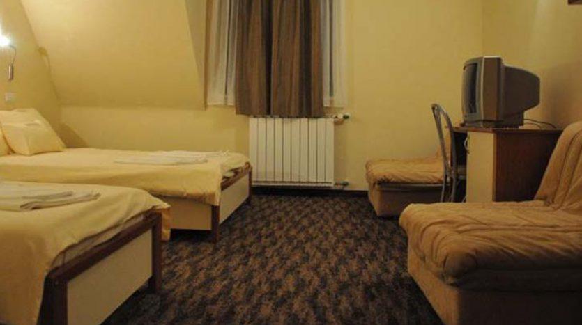 Hotel Snežna Kraljica Jahorina