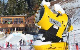 Ski centar Ravna planina