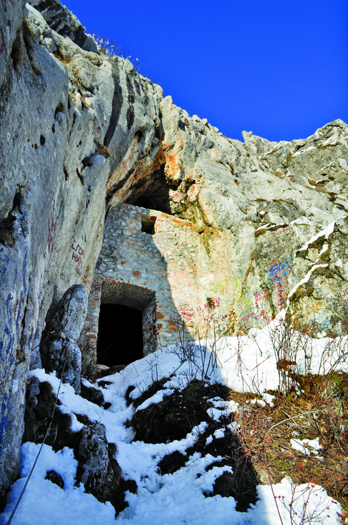 Novakova Pećina