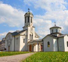Crkva Uspenja presvete Bogorodice Pale