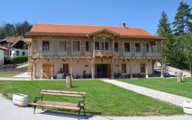 Cekovića kuća Pale