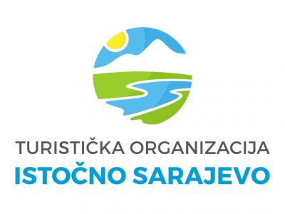 Logo Turističke organizacije Grada Istočno Sarajevo