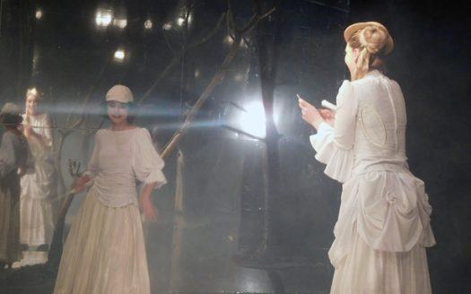 Međunarodni festival malih scena i monodrame Srpske