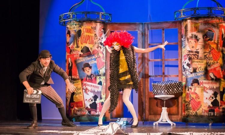 "Međunarodni festival lutkarskih pozorišta ""Lut fest"""