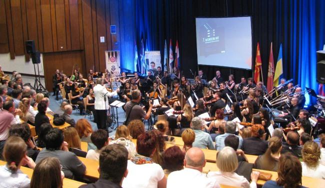"""Internacionalni festival harmonike """"Akordeon art"""""""