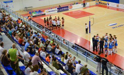 Sportska dvorana Pale